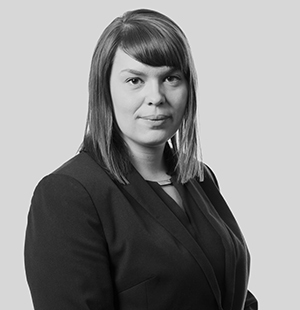 Harriet Tighe - Deans Court Chambers