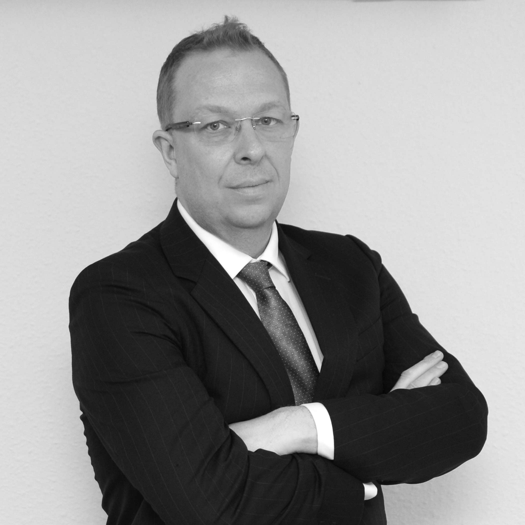 Adrian Francis - Deans Court Chambers