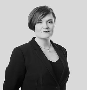 Anna Bentley - Deans Court Chambers