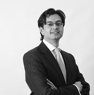 Anthony Singh - Deans Court Chambers