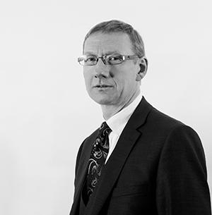 Daniel Paul - Deans Court Chambers