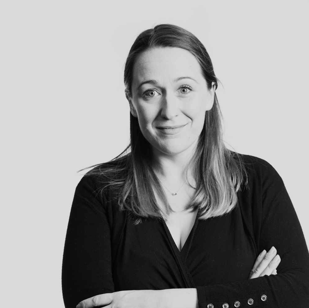 Helen Wilkinson - Deans Court Chambers