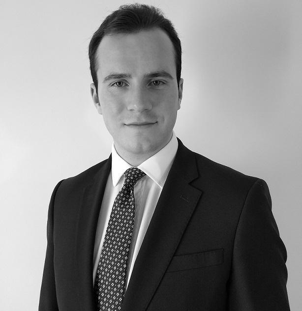 Joseph Price - Deans Court Chambers