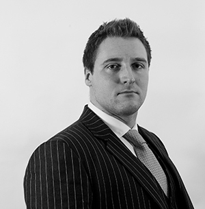 James Paterson - Deans Court Chambers
