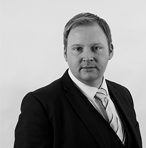 Jonathan Lally - Deans Court Chambers