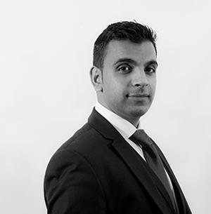 Junaid Durrani - Deans Court Chambers