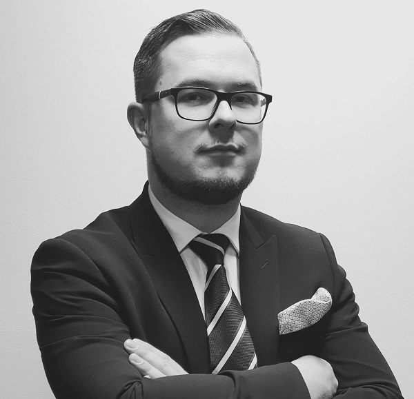 Liam Kelly - Deans Court Chambers