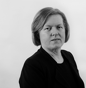 Mary O'Rourke QC - Deans Court Chambers
