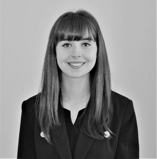 Megan Tollitt - Deans Court Chambers