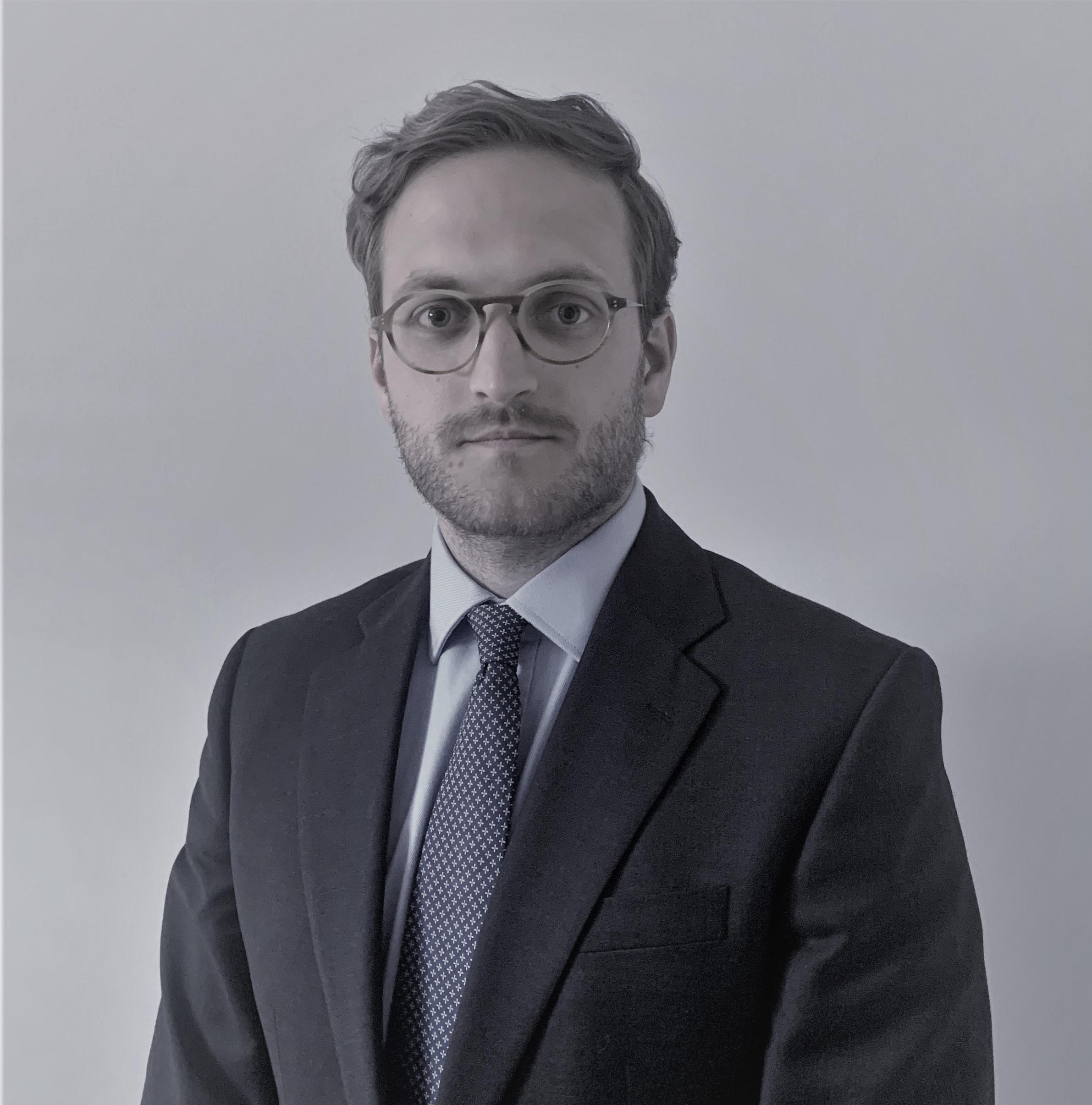 Matthew Hooper - Deans Court Chambers