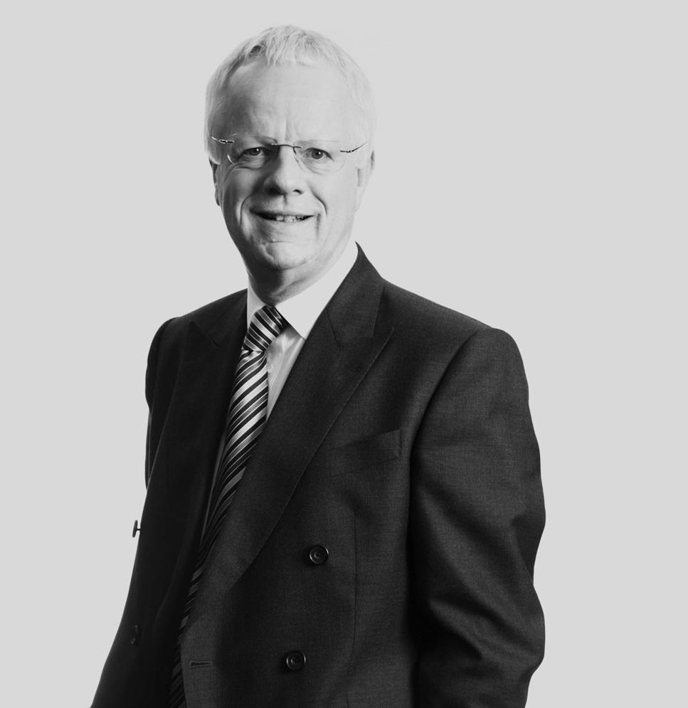 Nicholas Fewtrell - Deans Court Chambers
