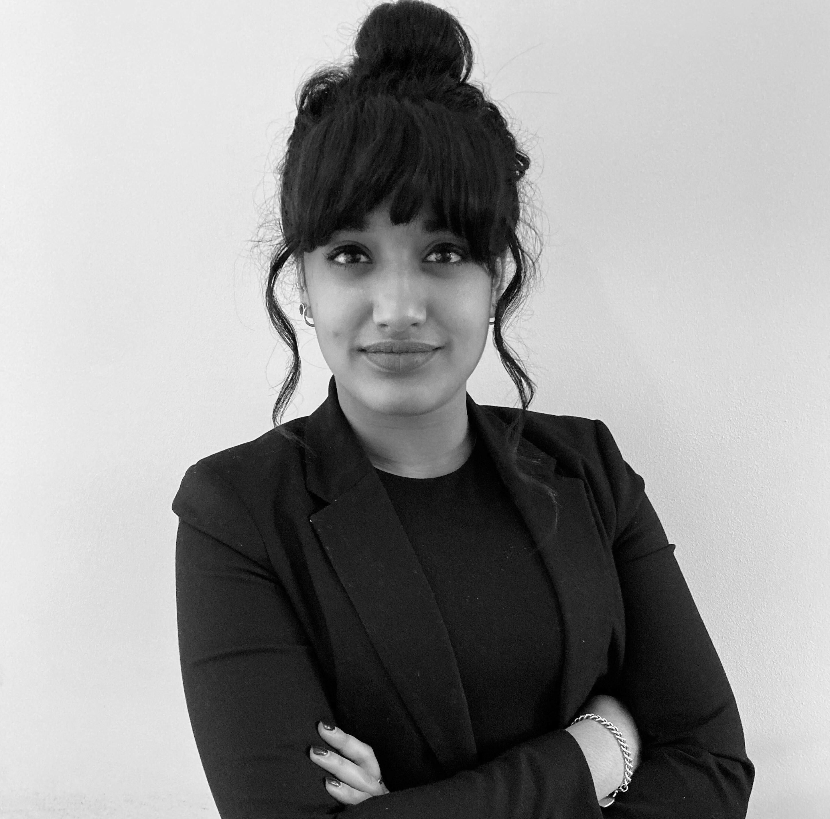 Olivia Choudhury - Deans Court Chambers