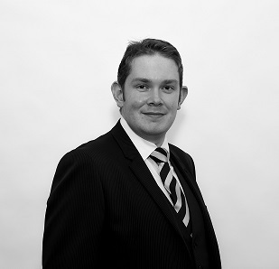 Patrick Gilmore - Deans Court Chambers