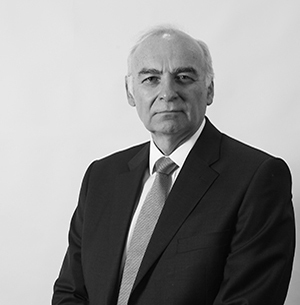Peter Atherton - Deans Court Chambers