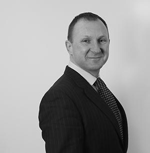 Peter Horgan - Deans Court Chambers