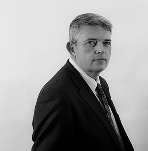 Robin Kitching - Deans Court Chambers