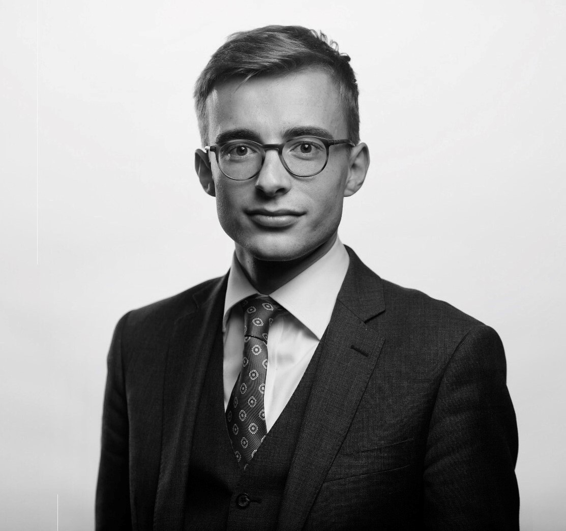 Toby Craddock - Deans Court Chambers