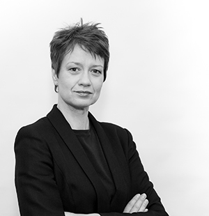 Janet Ironfield - Deans Court Chambers