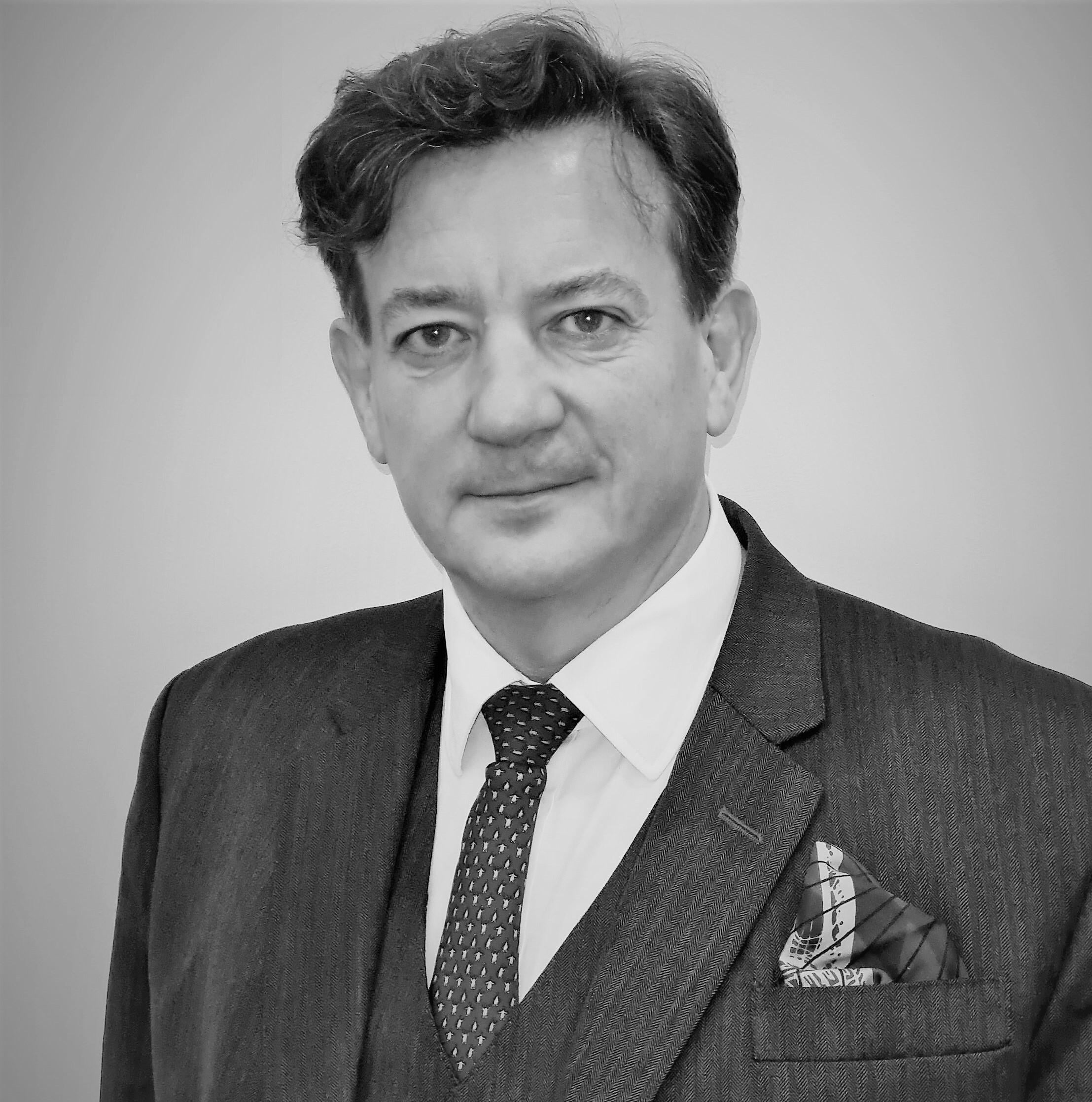 Michael Hayton QC - Deans Court Chambers